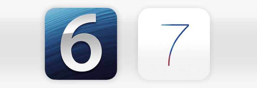 iOS 7 = Design Revolution?