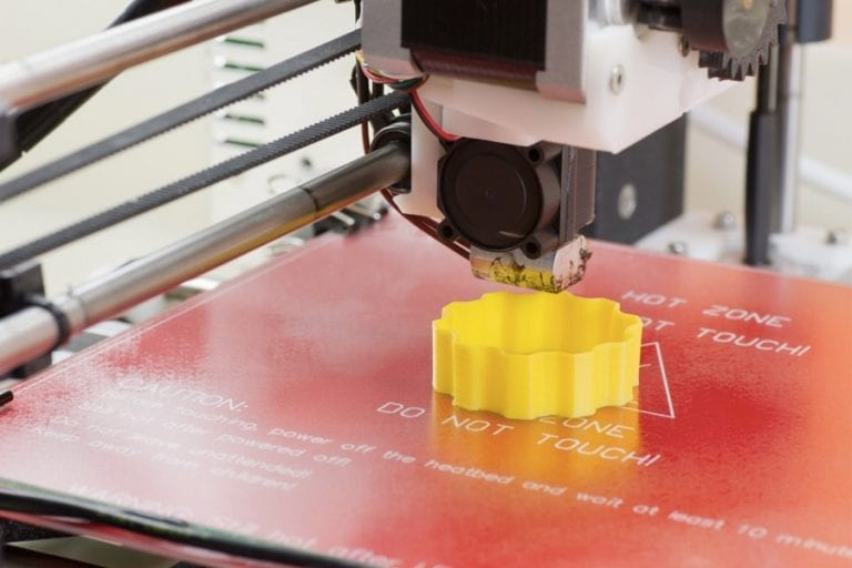 3 Reasons Manufacturers Are Switching To 3D Printing
