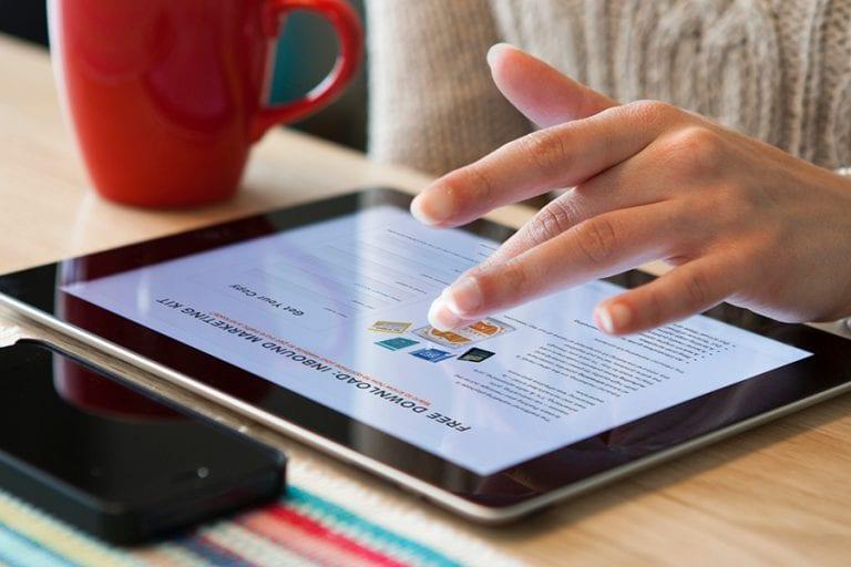 Are eBooks an Effective Inbound Marketing Channel?