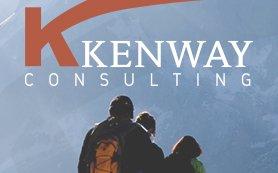 Kenway Consulting Website Design & Development