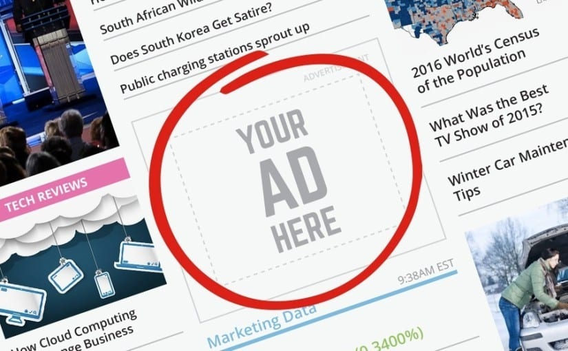 How to Build Effective Online Premium Ads
