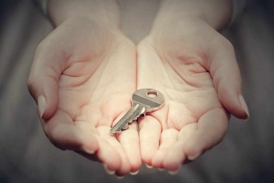 """Passing Your Credential """"Keys"""" To Your Agency"""
