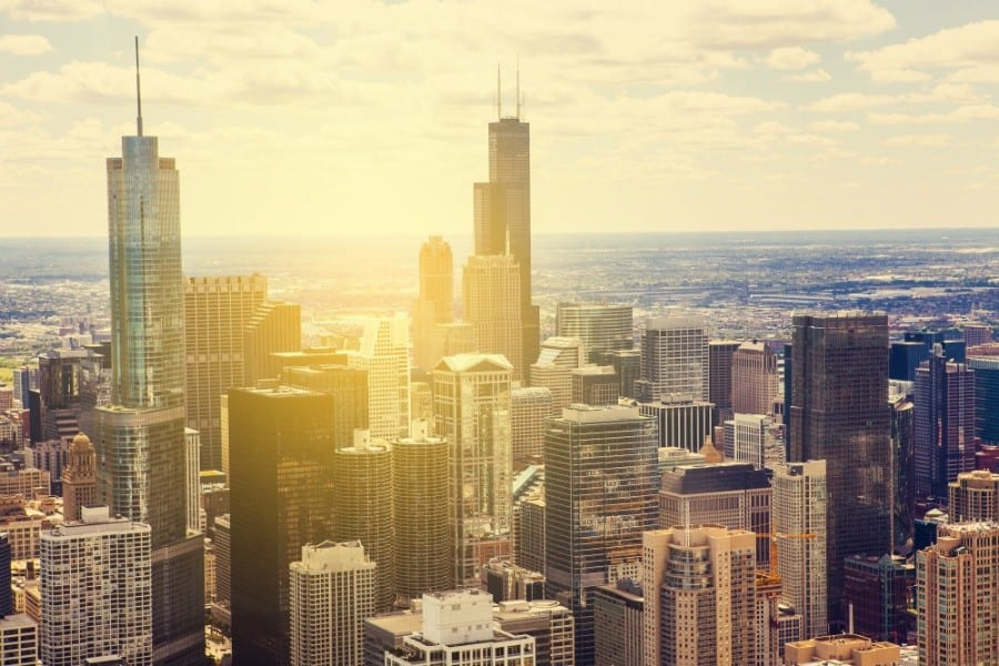 12 Reasons Chicago Is the #1 Tech City (Part 1)