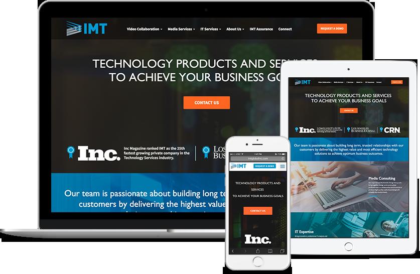 IMT Global Inc.