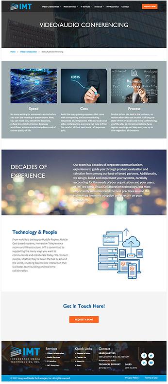 IMT Global Inc. Image