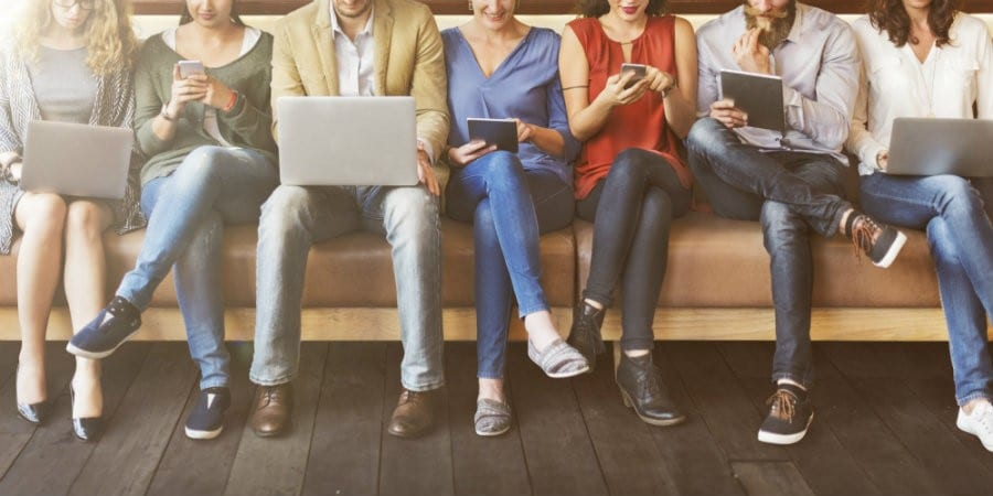 How You Can Use Your Employees To Drive Your Marketing Efforts