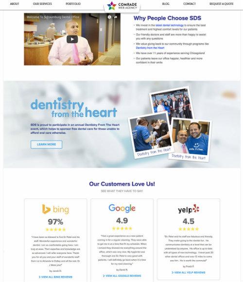 Schaumburg Dental Studio