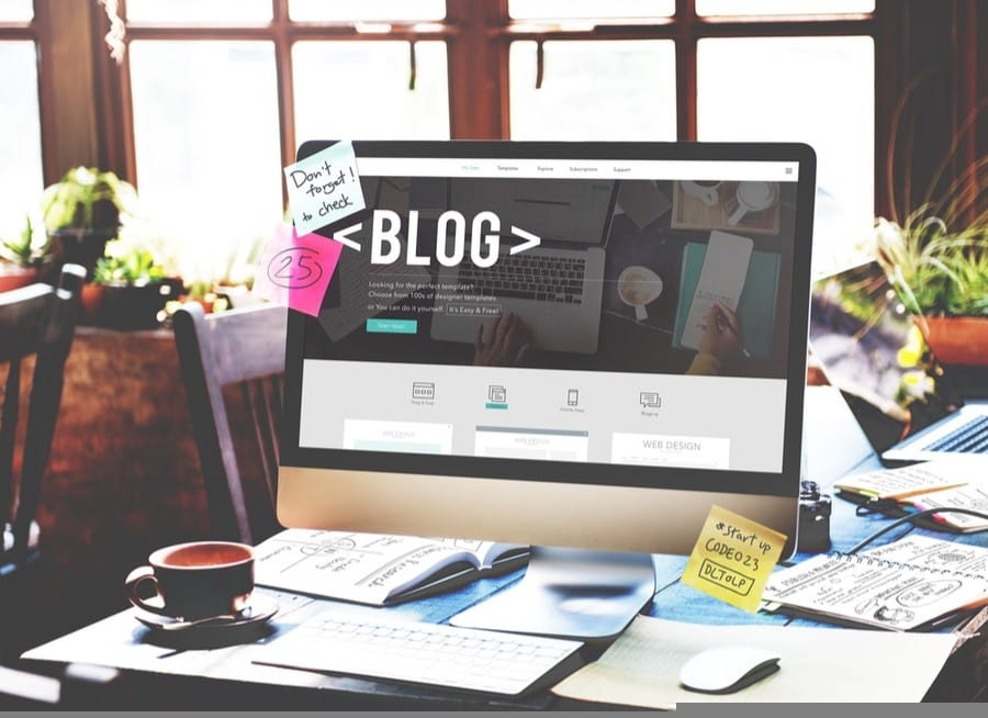 Give Your Blog A Winning Leverage (Part 1)