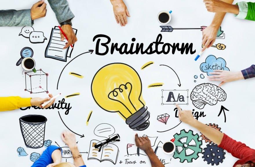Unorthodox Marketing: 5 Ways To Create New Ideas