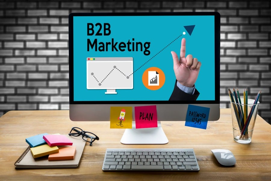 How to Improve Your B2B Marketing