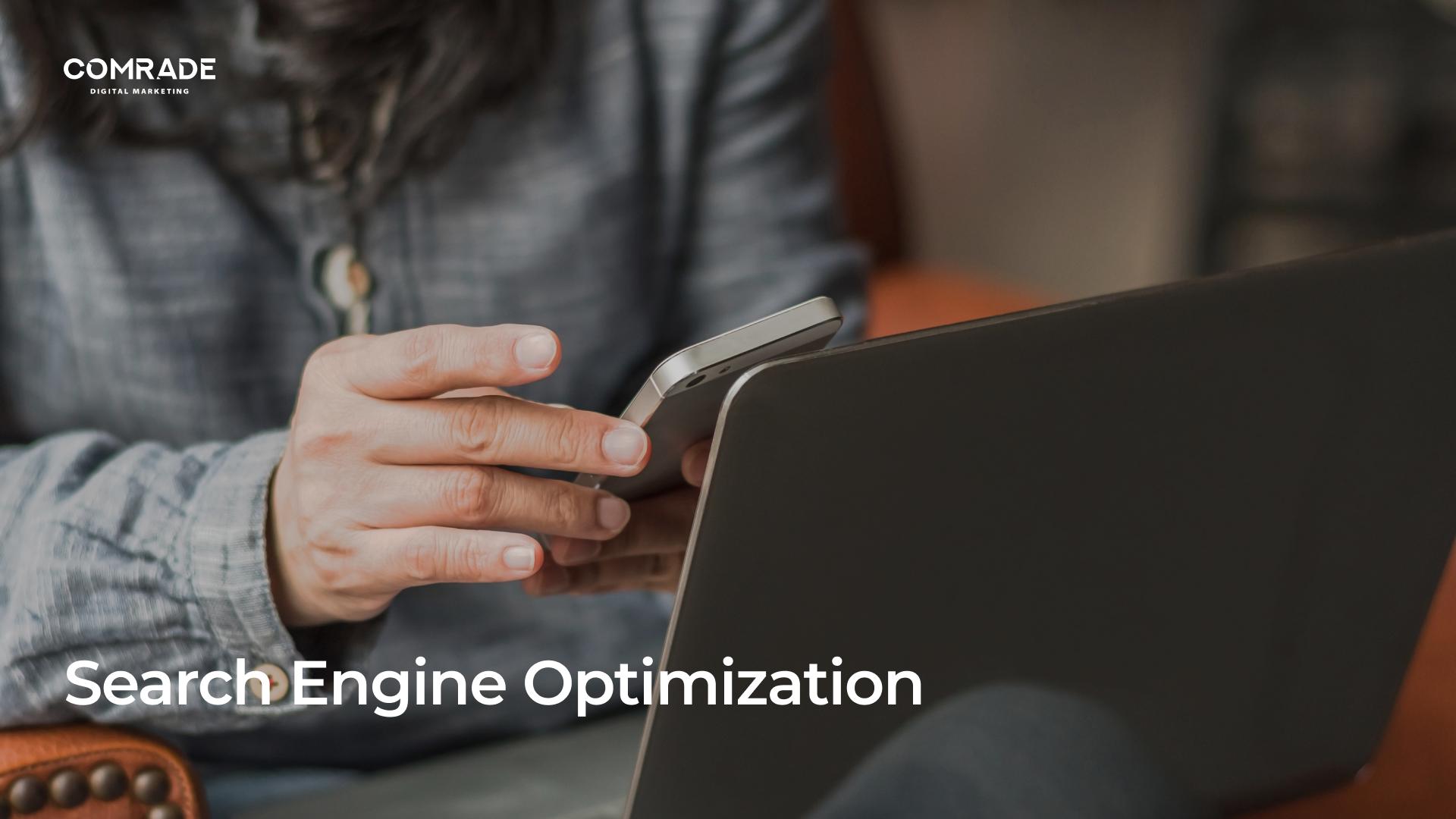 b2b search engine optimization