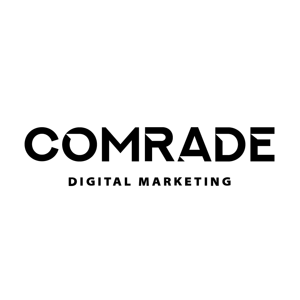 comrade digital marketing logo