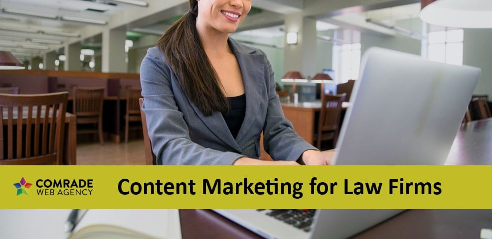 How Uber-Successful Law Firms Use Content Marketing to Grab New Clients