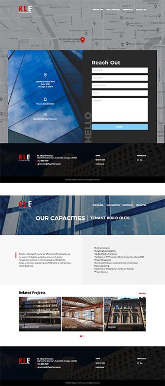 RL Edward Partners Image