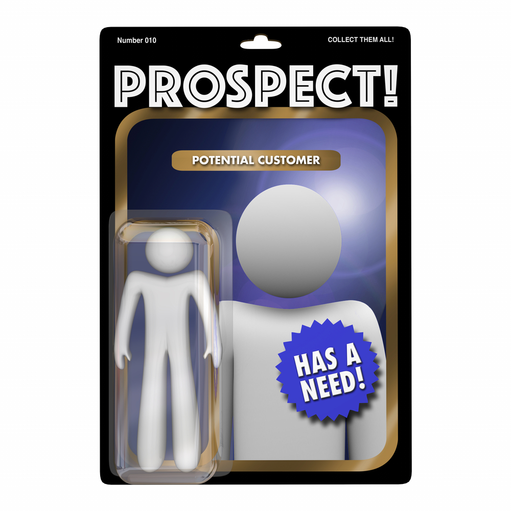 ideal prospect