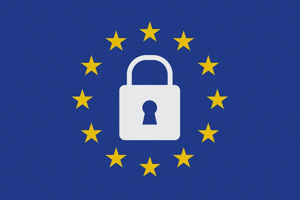 How Do The European GDPR Regulations Affect American Companies