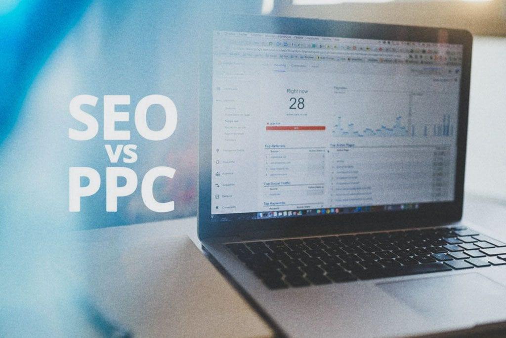 SEO vs PPC: The Legal Marketing Battle Royale