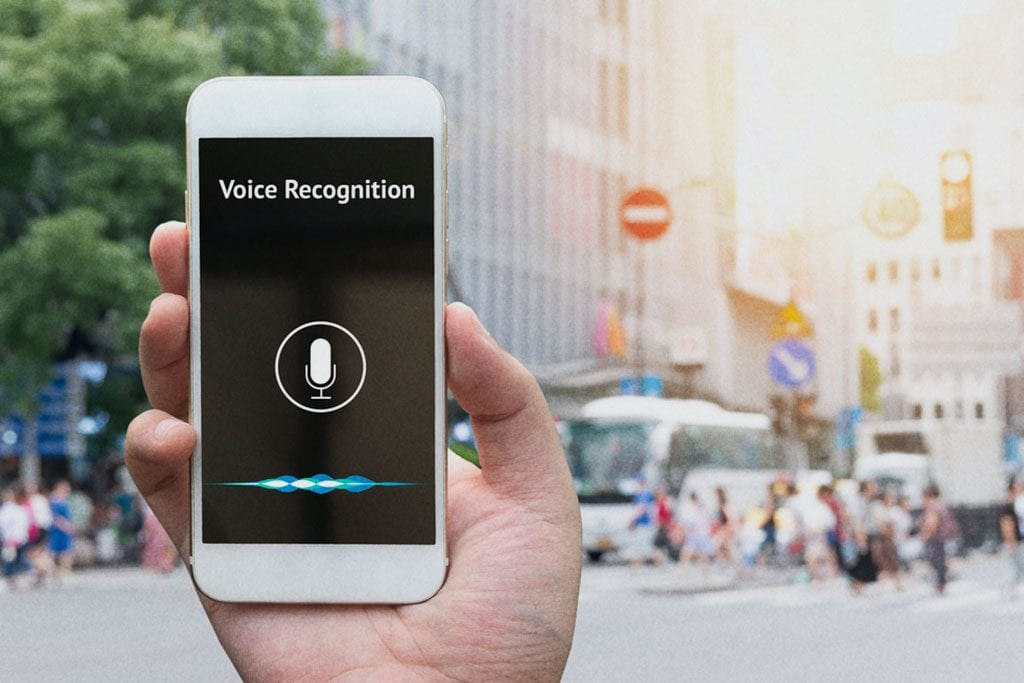 The Future of Voice Search for Attorneys