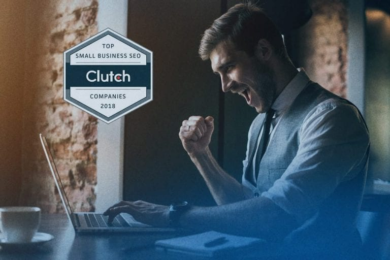 Comrade Web Agency is a Leading SEO Service Provider on Clutch