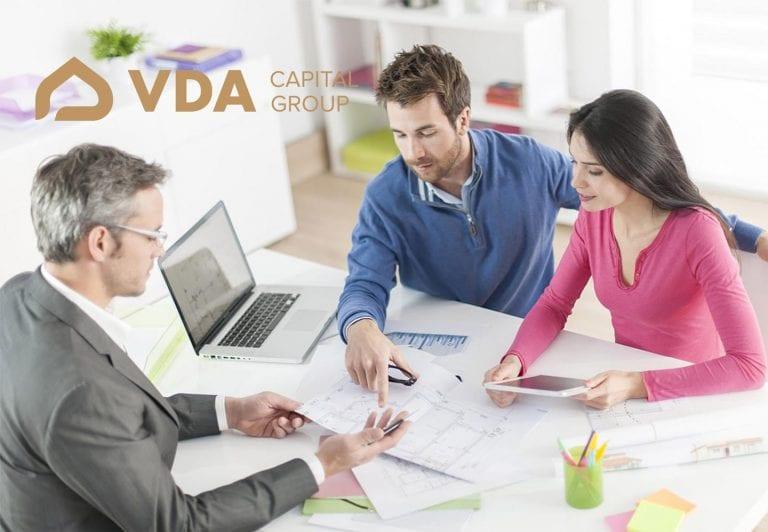 VDA Capital Group