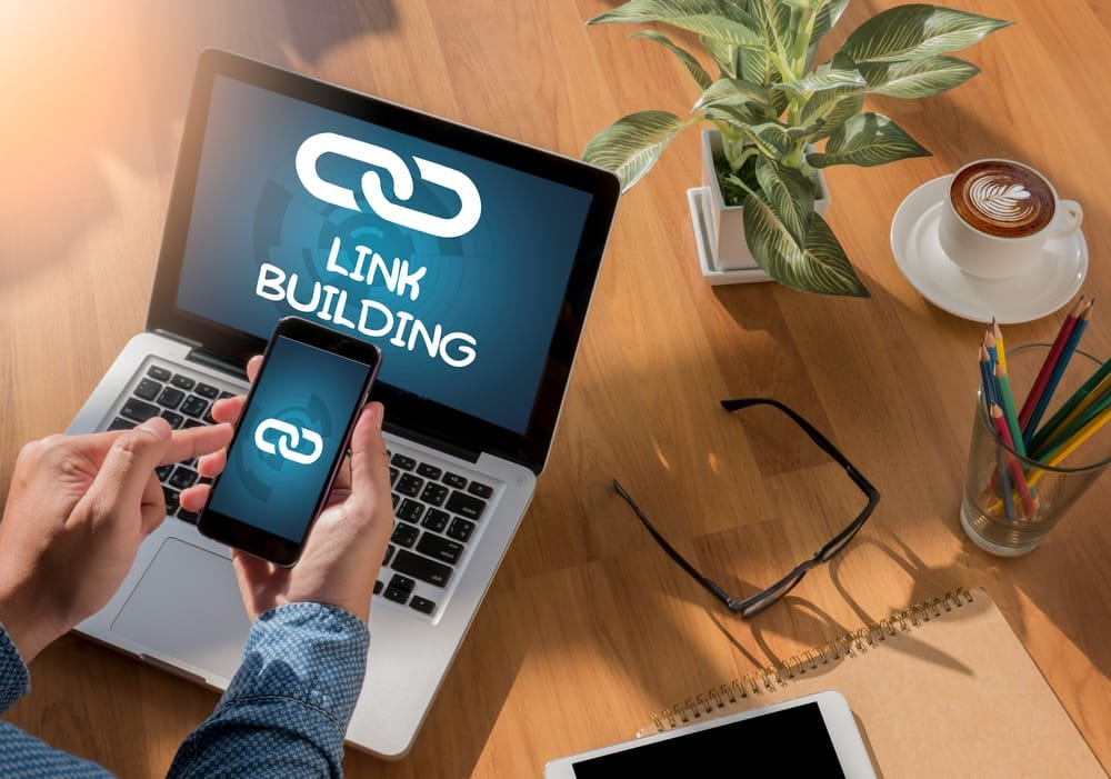 The Link Building for Lawyers Guide