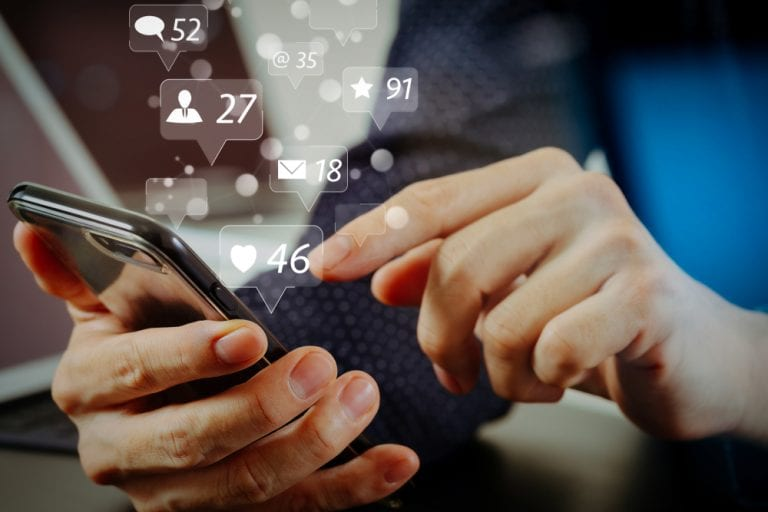 How to Use Social Media for Law Firms