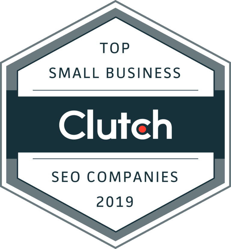 Comrade Web Agency Identified as a Top Small Business SEO Firm for 2019!