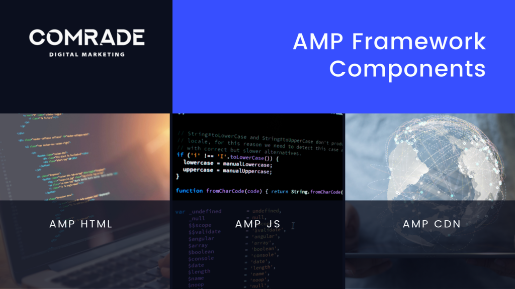 parts of AMP framework