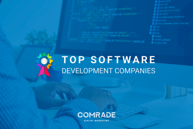 Comrade Ranks Among the Top Software Development Companies in Chicago 2019
