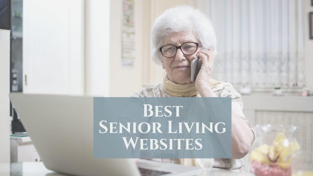 11 Best Senior Living Websites [2020 Edition]