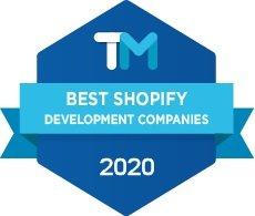 20 best ecommerce development companies