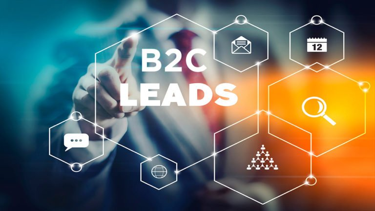 How to Generate More B2C Leads Through Your Website (Traffic)