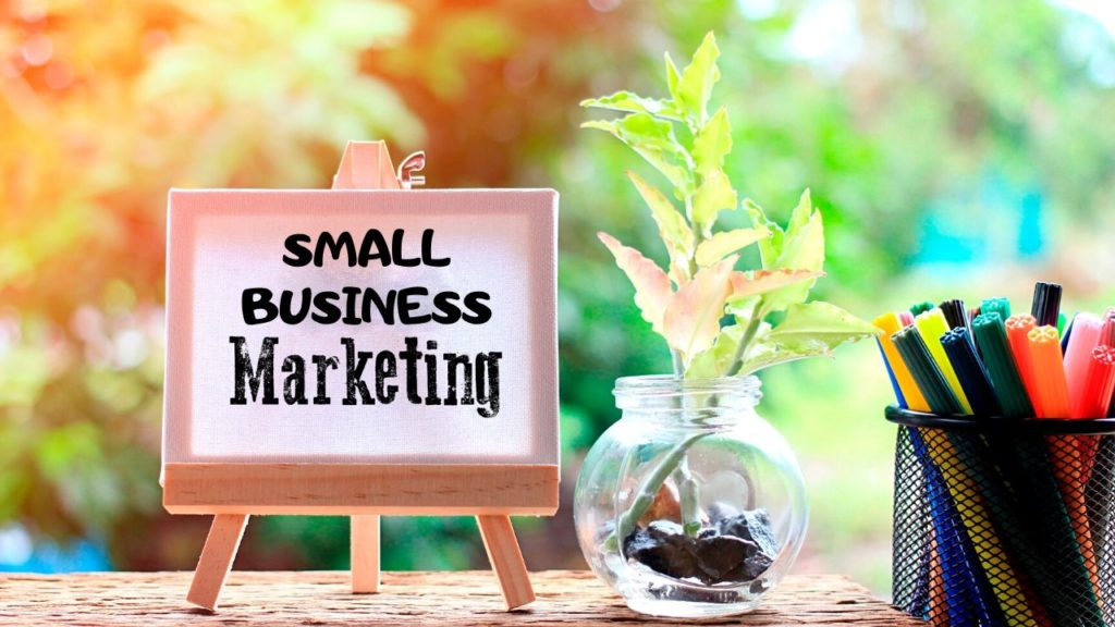 The Best Marketing Strategies for a Small Business (The Complete Guide Part 2)