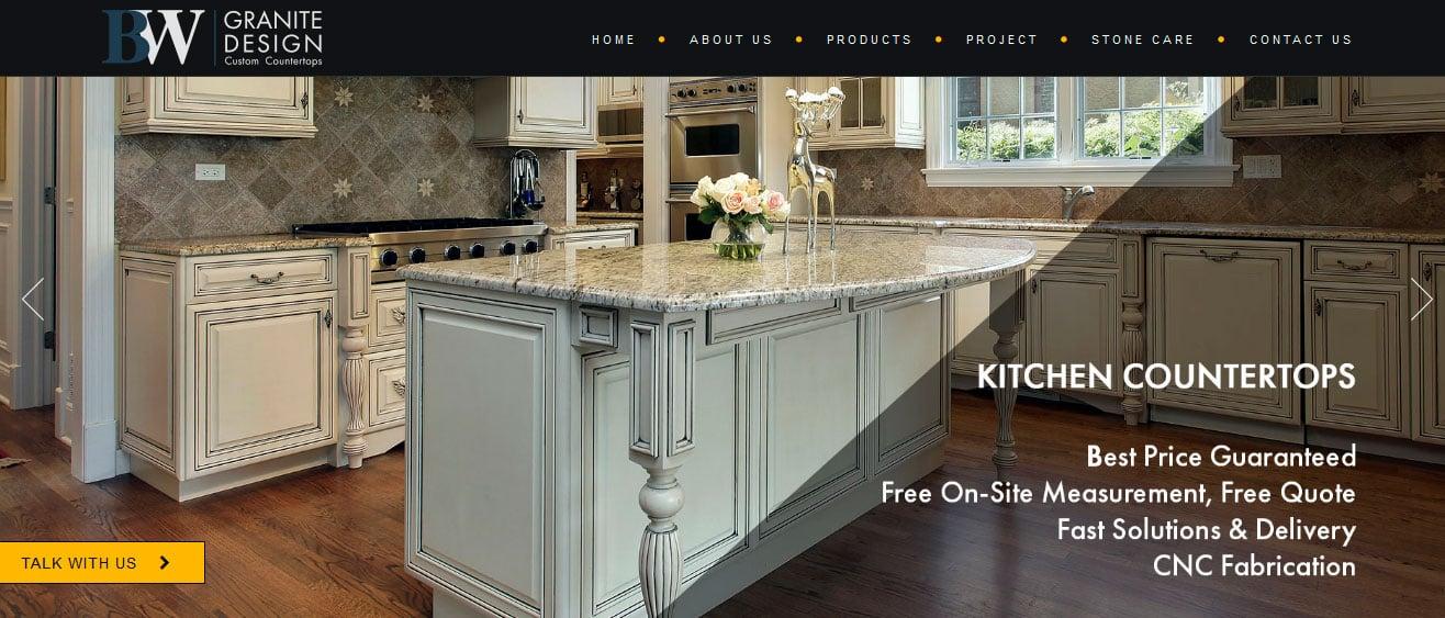 Best stone shop websites
