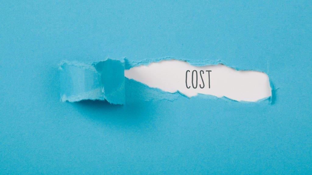 Hidden marketing cost