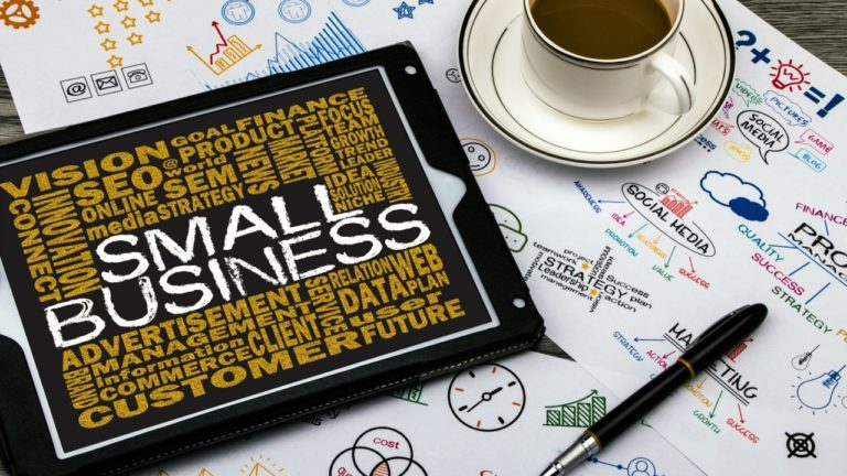 What Type of Marketing is Best for a Small Business? (Part 1)