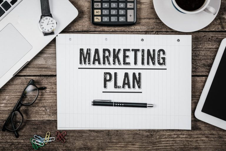 How to Develop an Effective Marketing Plan FAST