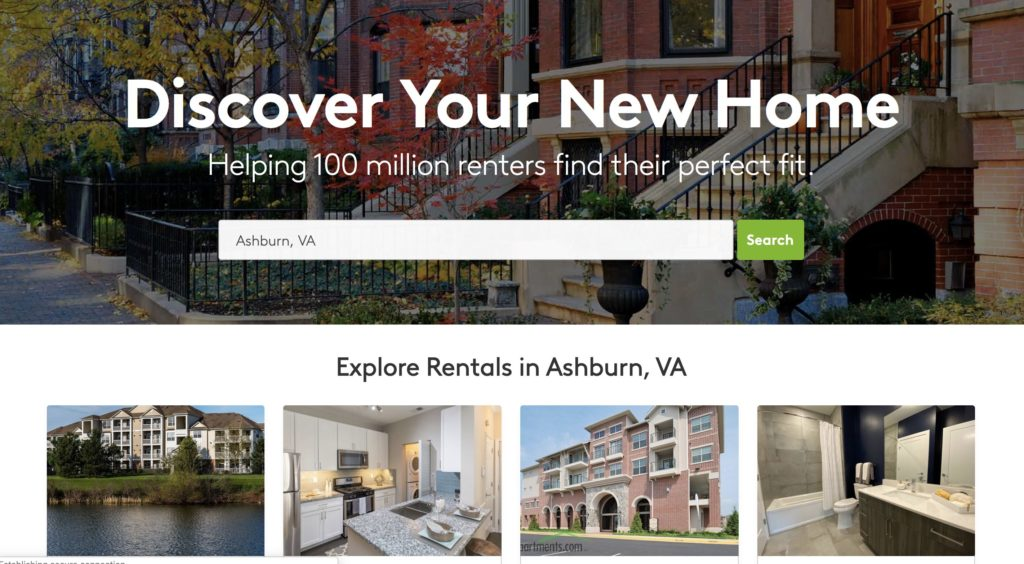 Apartments.com Apartments and Homes for Rent
