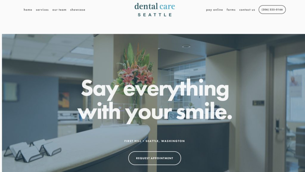 Dental Care Seattle
