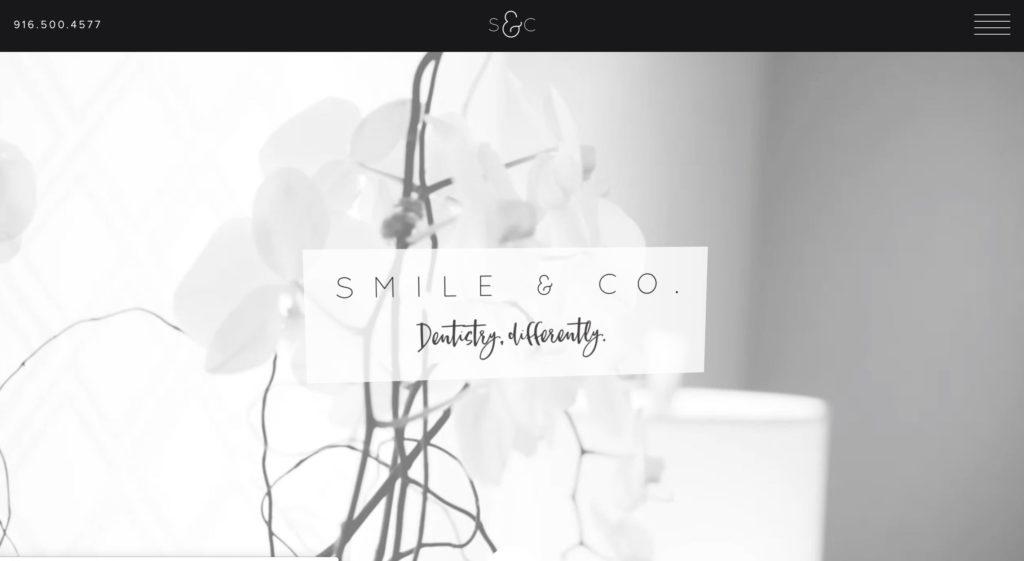 Smile & Co. Dentist in Folsom, CA