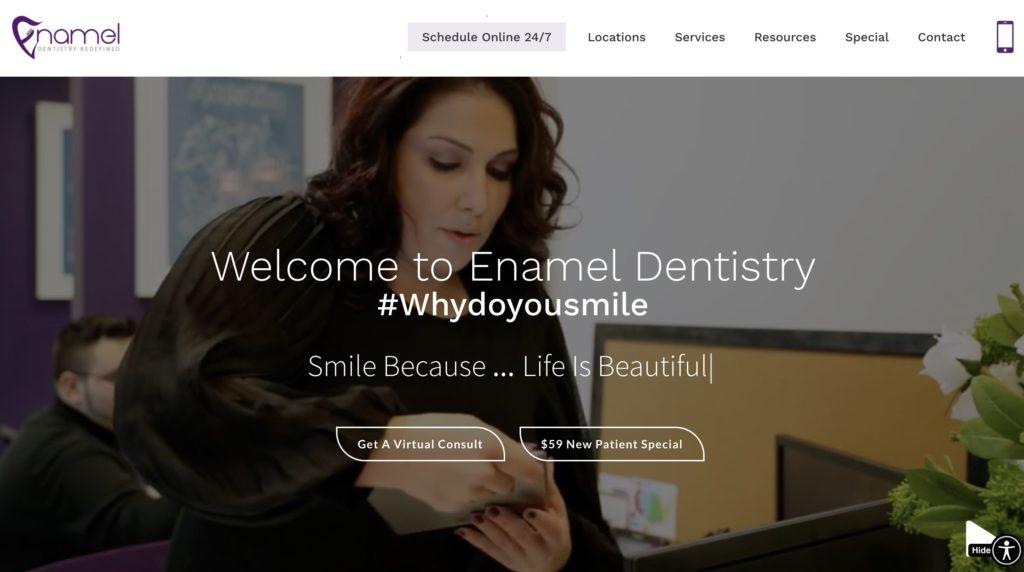 Enamel Dentistry Dental Practices In Austin
