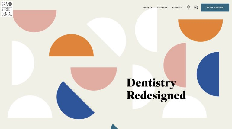 21 Best Dentist Websites (Yes, Dentists)!