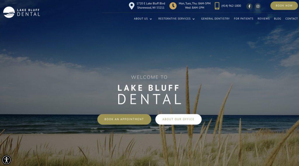 Lakebluffdental PROSTHODONTIC