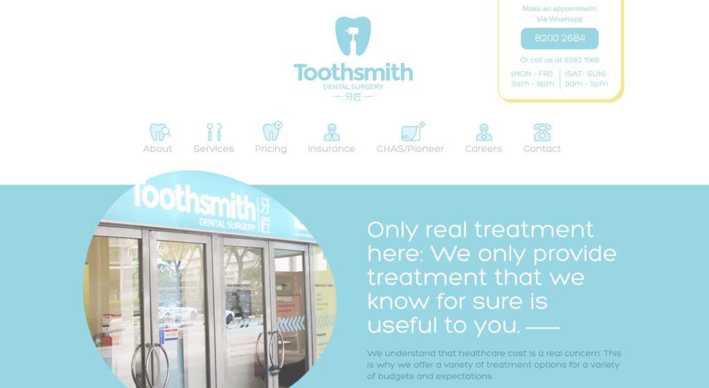 Toothsmith Dental Surgery