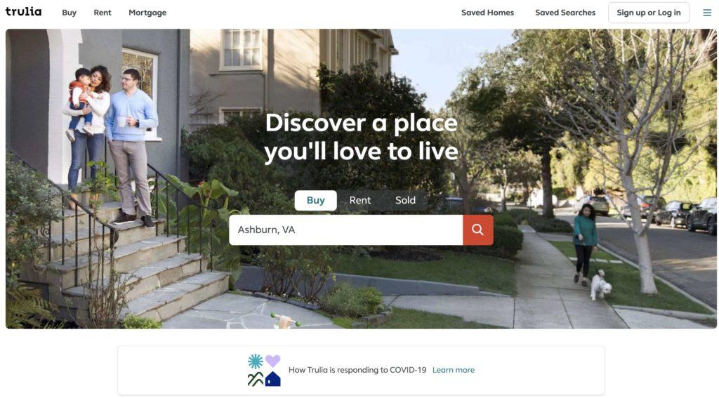 Trulia - Real Estate Listings