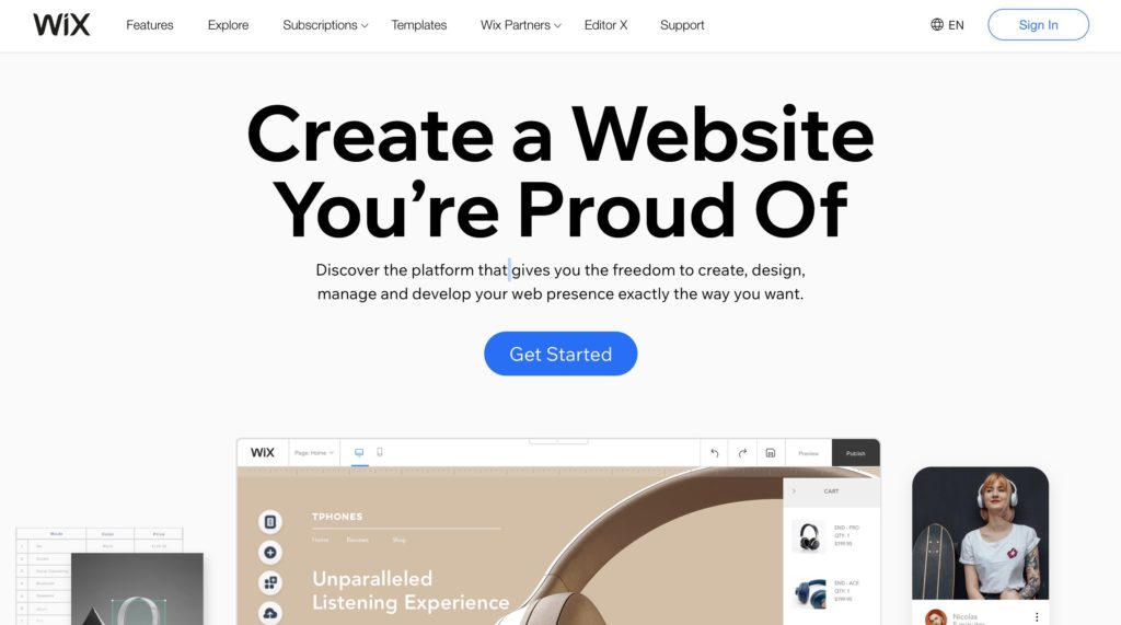 The 7 Best Website Builders For Small Businesses