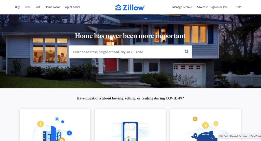 Zillow - Real Estate, Apartments, Mortgages