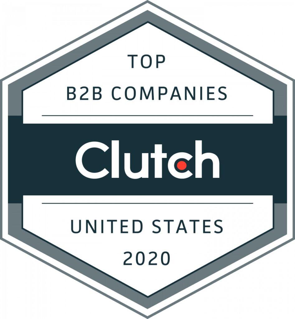 Clutch Top B2B Companies in the USA