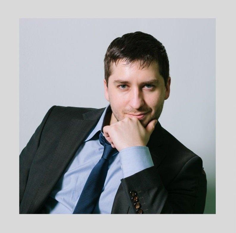 Comrade Digital Marketing Leader CEO