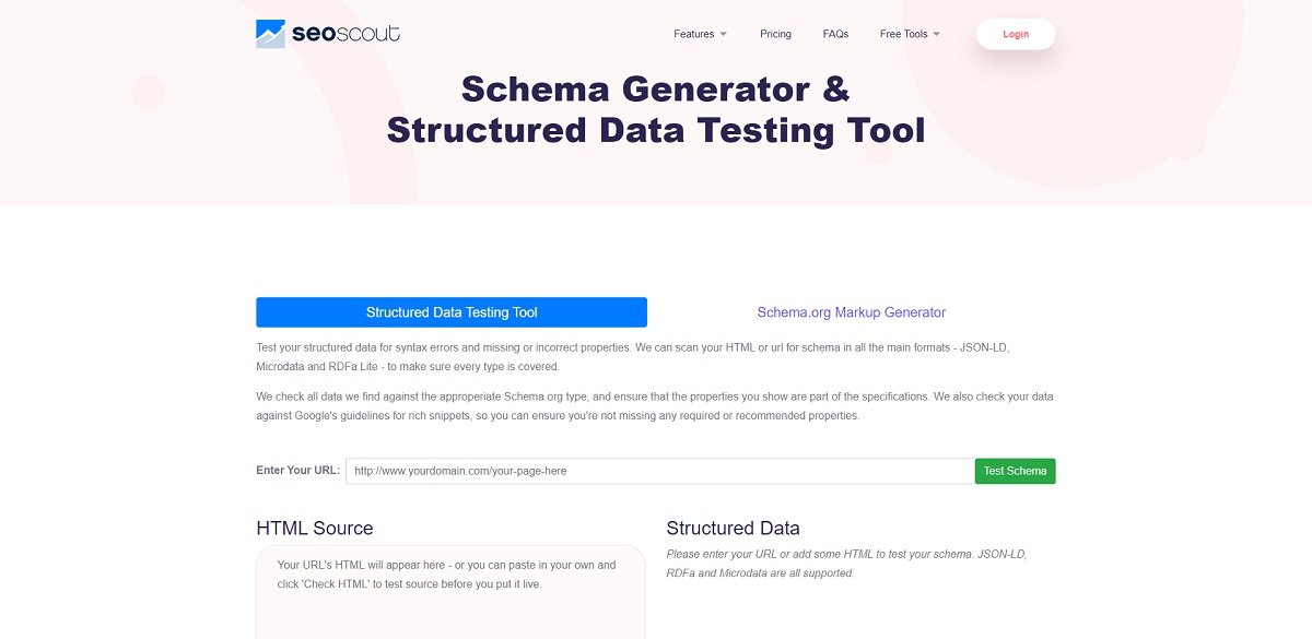 Local seo tools